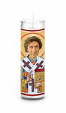 Gene Wilder Saint Celebrity Prayer Candle