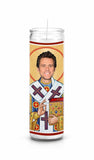 Jim Carrey Celebrity Prayer Candle