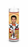 Jimmy Garoppolo Celebrity Prayer Candle