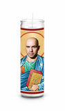 joe rogan experience podcast Saint Celebrity Prayer Candles