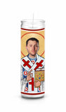Josh Allen Buffalo Bills Saint Celebrity Prayer Candle