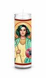 Katy Perry Saint Celebrity Prayer Candle