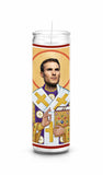 Kirk Cousins Minnesota Vikings celebrity prayer candle