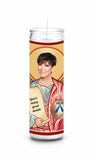 Kris Jenner saint celebrity prayer candle novelty gift idea