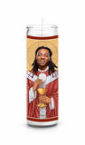 Lil Wayne Saint Celebrity Prayer Candle Gift