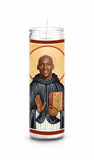 Michael Jordan Saint Celebrity Prayer Candle