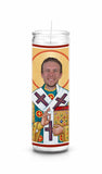 Nick Foles Philadelphia Eagles Saint Celebrity Prayer Candle