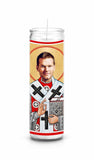 Tom Brady Tampa Bay Buccaneers Celebrity Prayer Candle