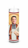 Tom Hanks Saint Celebrity Prayer Candle
