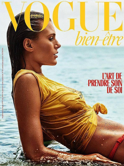 VOGUE PARIS May 2019