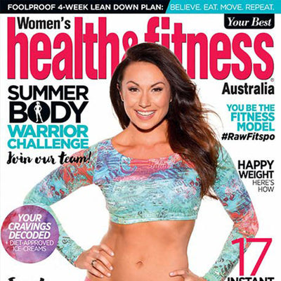 Women Health & Fitness