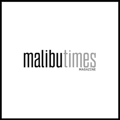 Malibu Times Summer Issue