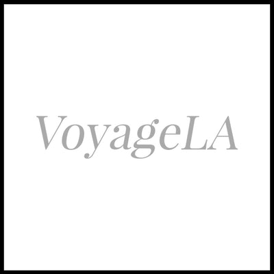 Voyage LA Magazine- Meet CAMI AND JAX