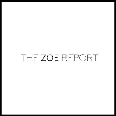 "THE ZOE REPORT ""Gorgeous Bikinis"""