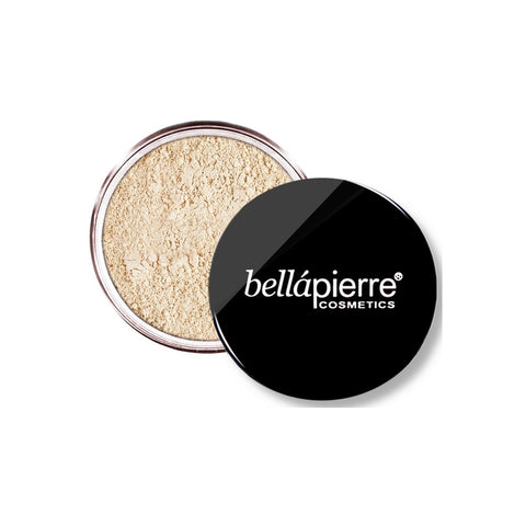 BELLAPIERRE COSMETICS Mineral Foundation SPF 15