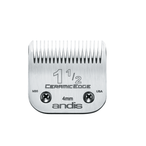Andis CeramicEdge® Detachable Blade, Size 1 1/2