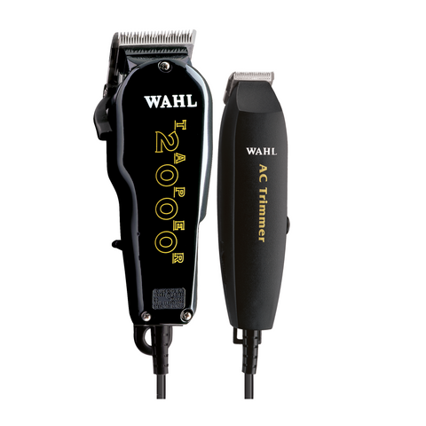 WAHL PROFESSIONAL ESSENTIALS COMBO