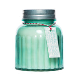 BARR-CO. MARINE APOTHECARY JAR CANDLE