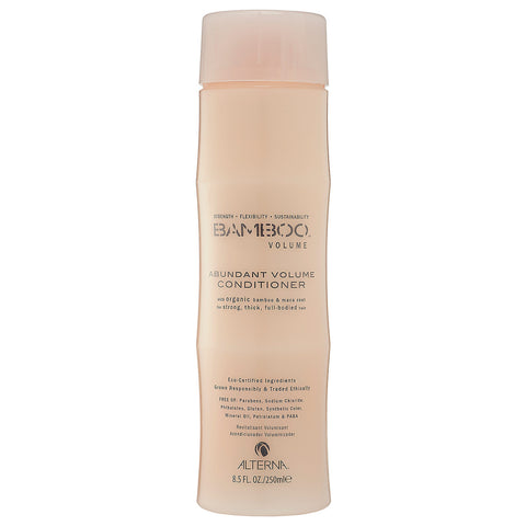 ALTERNA HAIRCARE BAMBOO VOLUME ABUNDANT VOLUME CONDITIONER
