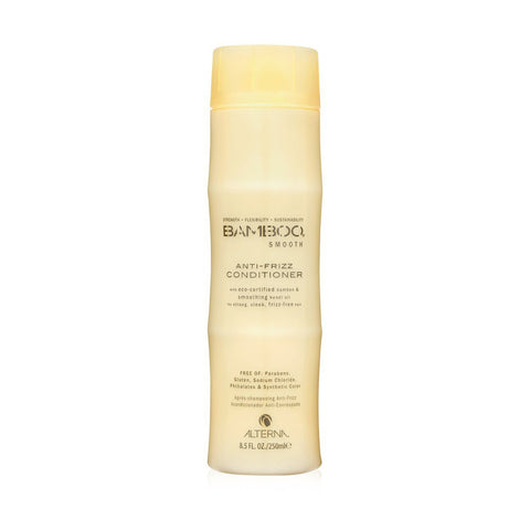 ALTERNA HAIRCARE BAMBOO SMOOTH ANTI-FRIZZ CONDITIONER
