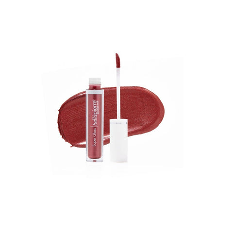 BELLA PIERRE SUPER GLOSS MERLOT