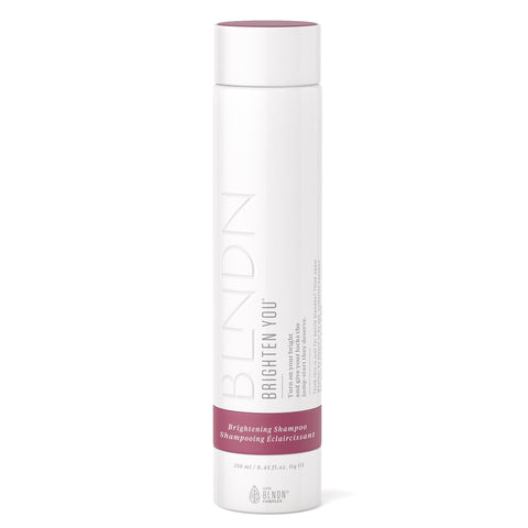 BLNDN BRIGHTEN YOU BRIGHTENING SHAMPOO