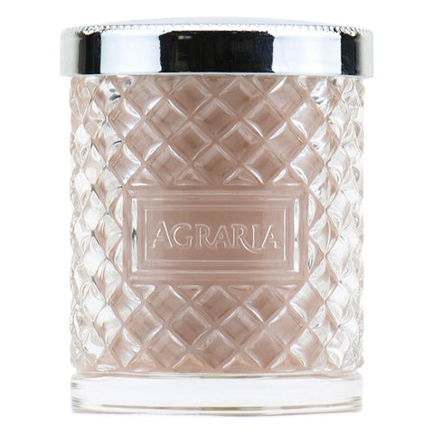 AGRARIA Balsam Woven Crystal Perfume Candle