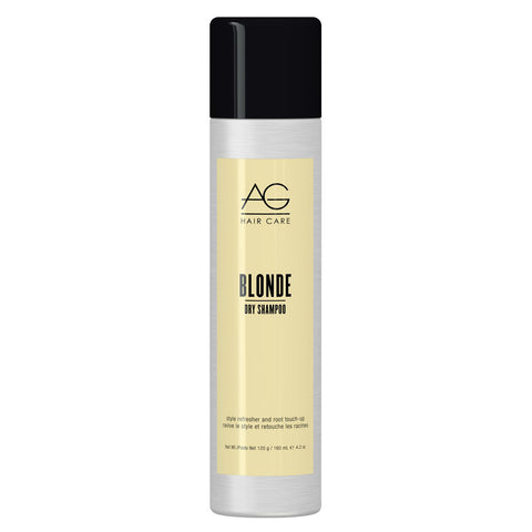 AG HAIR BLONDE DRY SHAMPOO