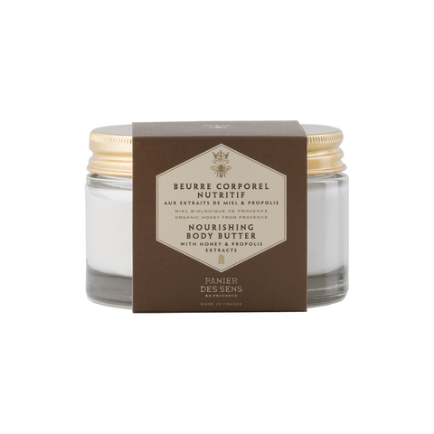 PANIER DES SENS HONEY BODY BUTTER