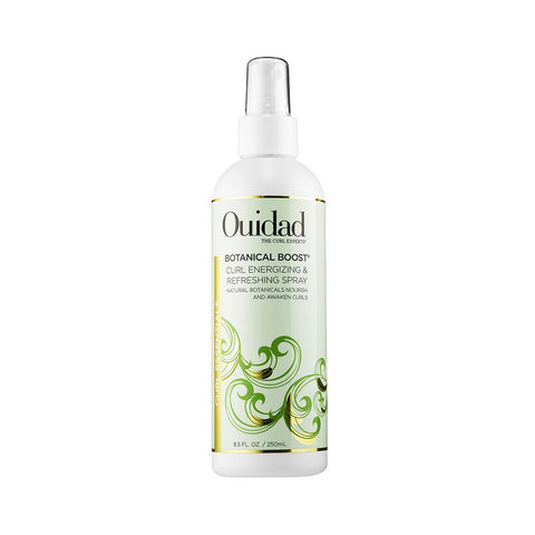 OUIDAD Botanical Boost Curl Energizing & Refreshing Spray