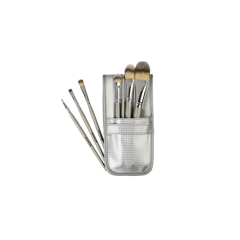 KRYOLAN MAKE-UP BRUSH SET