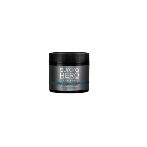 EUFORA HERO FOR MEN CLASSIC POMADE