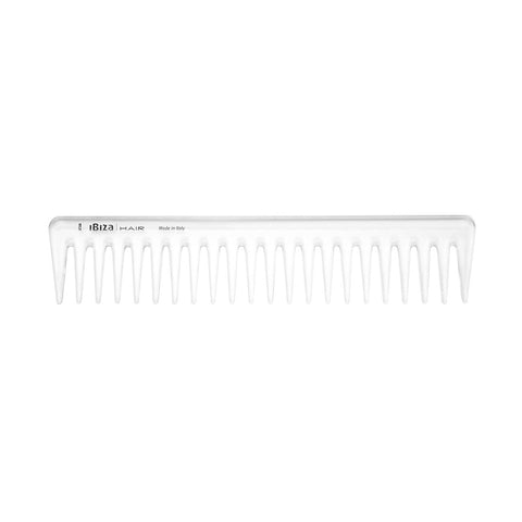 IBIZA HAIR Detangling Comb – Transparent