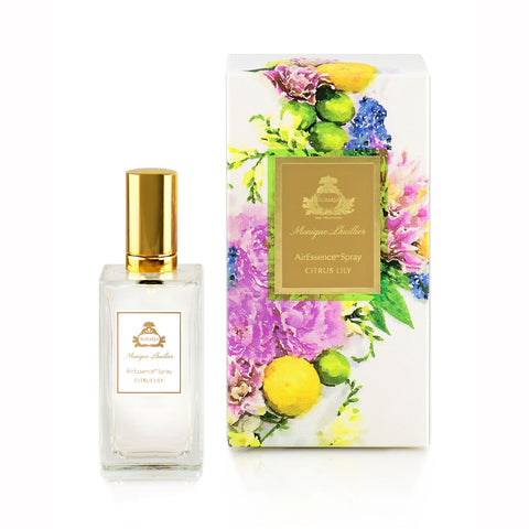 AGRARIA Monique Lhuillier AirEssence Room Spray - Citrus Lily