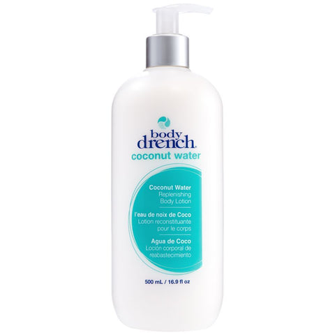 BODY DRENCH COCONUT WATER REPLENISHING BODY LOTION