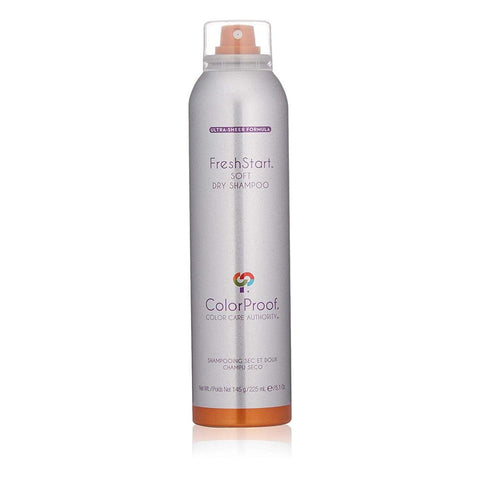 COLORPROOF FRESH START SOFT DRY SHAMPOO