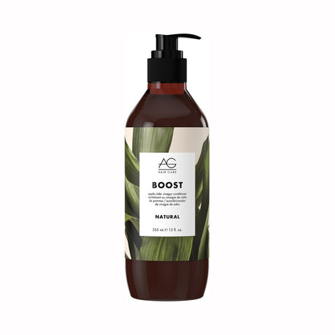 AG HAIR BOOST Apple Cider Vinegar Conditioner
