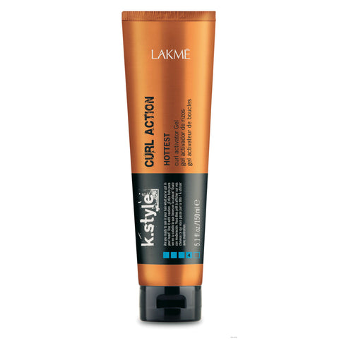 LAKME K.STYLE CURL ACTION CURL ACTIVATOR GEL