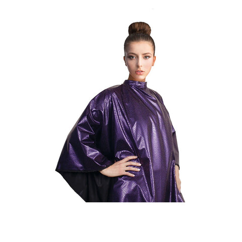 CRICKET ENCORE CAPE - AMETHYST