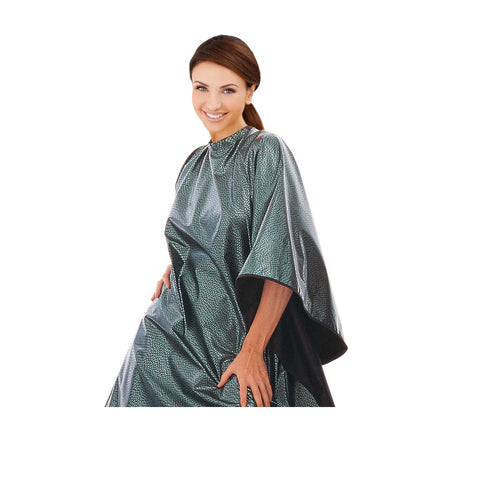 CRICKET ENCORE CAPE - JADE