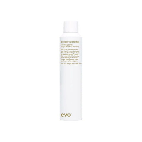 EVO Builder's Paradise Working Hairspray