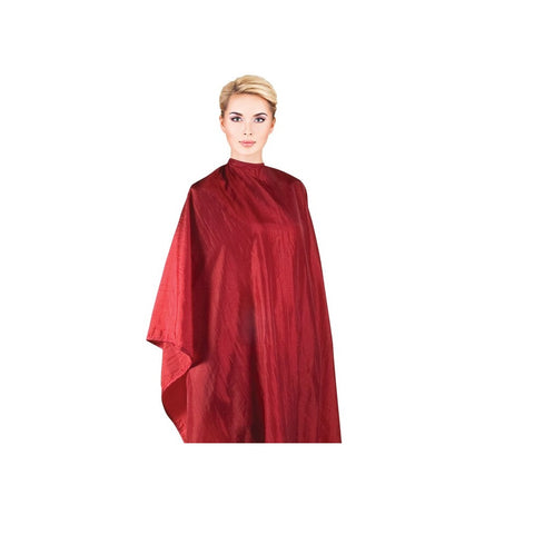 CRICKET FORTE HAIRCUTTING CAPE - RED