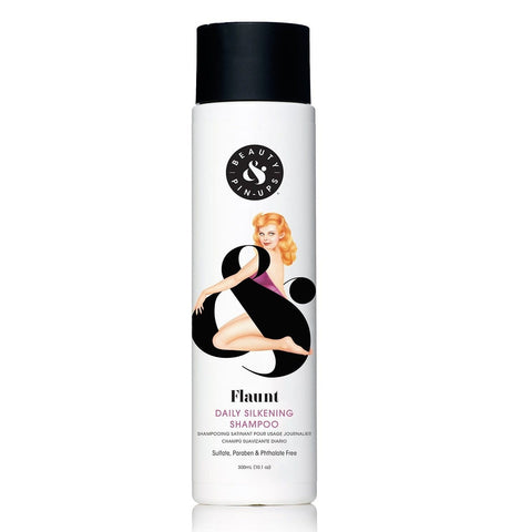 BEAUTY & PIN-UPS FLAUNT SHAMPOO