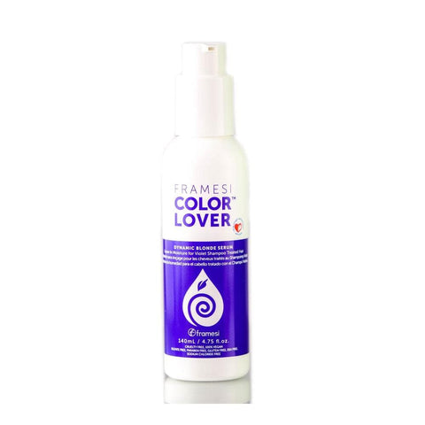 FRAMESI COLOR LOVER™ DYNAMIC BLONDE SERUM