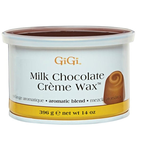 GIGI MILK CHOCOLATE CRÈME WAX