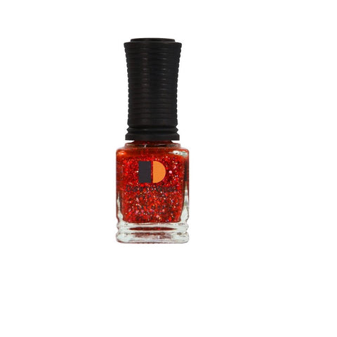 LECHAT DARE TO WEAR LACQUER - GODDESS OF SAMBA