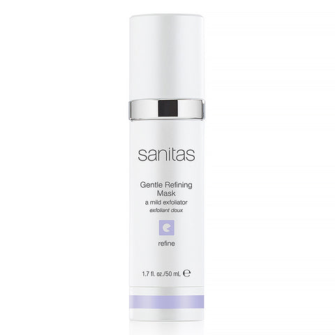 SANITAS Gentle Refining Mask