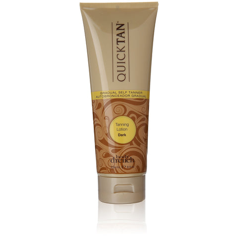 BODY DRENCH GRADUAL TANNING LOTION DARK