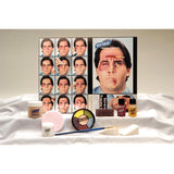 GRAFTOBIAN SEVERE TRAUMA SPECIAL EFFECTS MAKEUP KIT