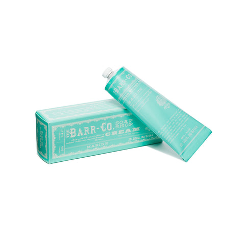 BARR-CO. MARINE HAND & BODY CREAM